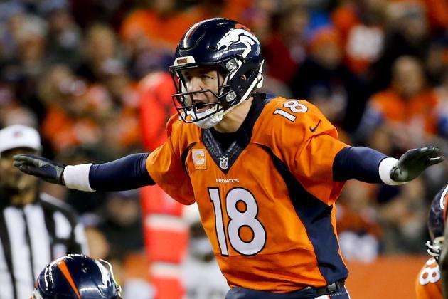 Pittsburgh Steelers vs. Denver Broncos Betting Odds, Analysis, NFL Pick