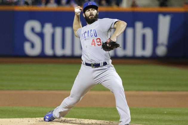 Jake Arrieta, Cubs Would Both Benefit from Immediate Mega-Extension