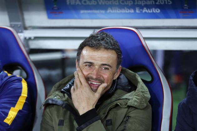 Barcelona Transfer News: Luis Enrique Eyes Deals, Paul Pogba Hails Lionel Messi
