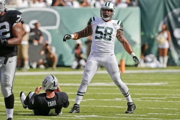 Jason Babin to Cardinals: Latest Contract Details, Comments and Reaction