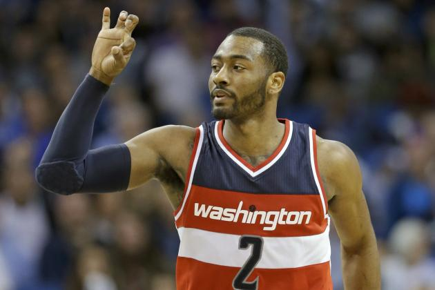 John Wall Reportedly Fires Agent Dan Fegan: Latest Details, Comments, Reaction