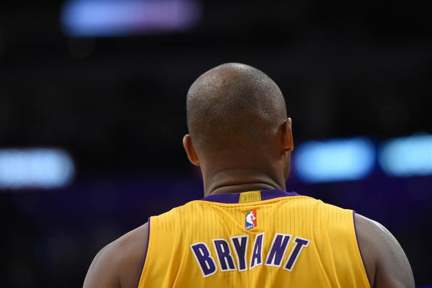 NBA Stars, Teammates Agree: Kobe Bryant Deserves All-Star Bid in Farewell Season