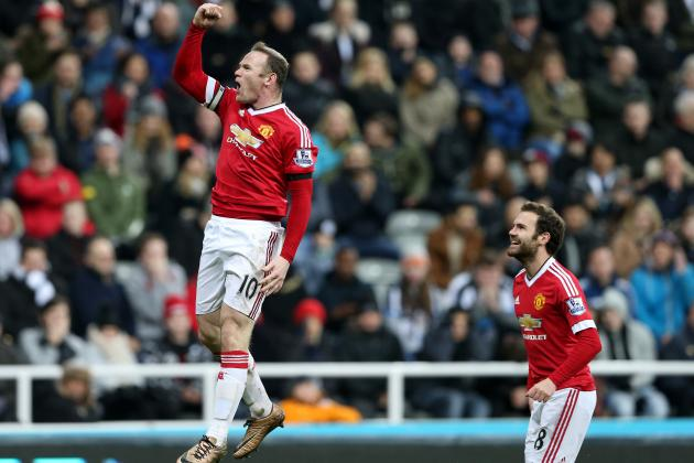 Newcastle vs. Manchester United: Score, Reaction from 2016 Premier League Match