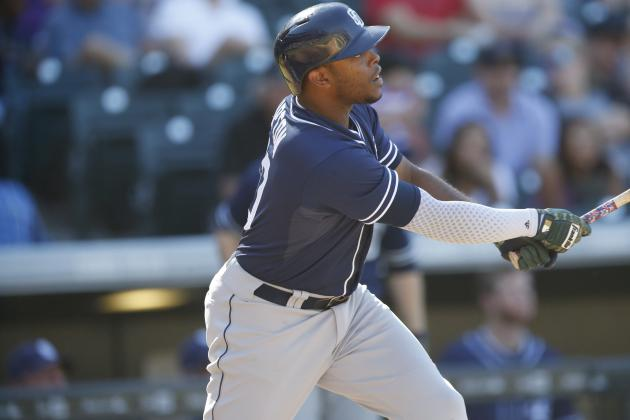 Why Is 3-Time All-Star Justin Upton Being Left Out to Dry in Free Agency?