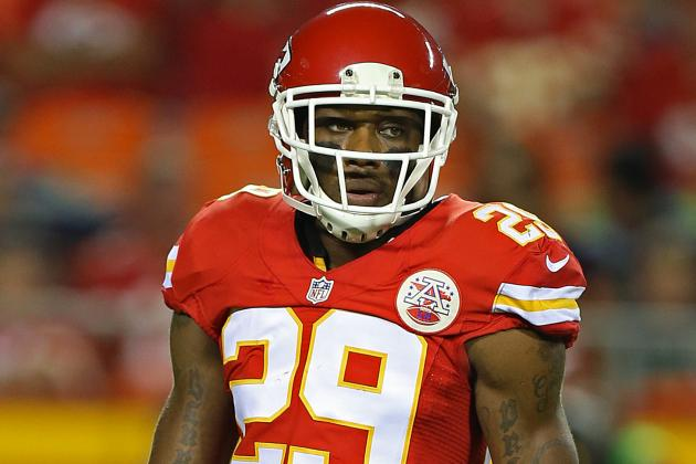 Eric Berry Named 2015 AP Comeback Player of the Year: Latest Comments, Reaction