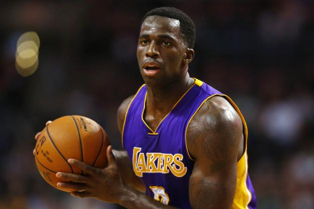 Brandon Bass Injury: Updates on Lakers Forward's Ankle and Return