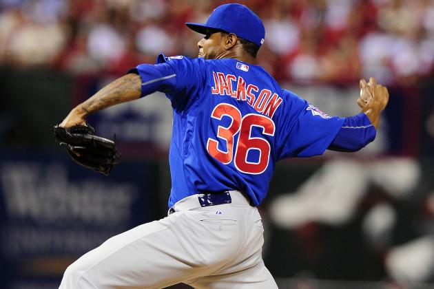 Edwin Jackson to Marlins: Latest Contract Details ...