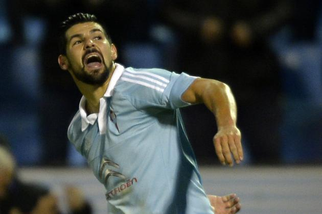 Barcelona Transfer News: Nolito Deal 'Close' Amid Arsenal Interest, Top Rumours