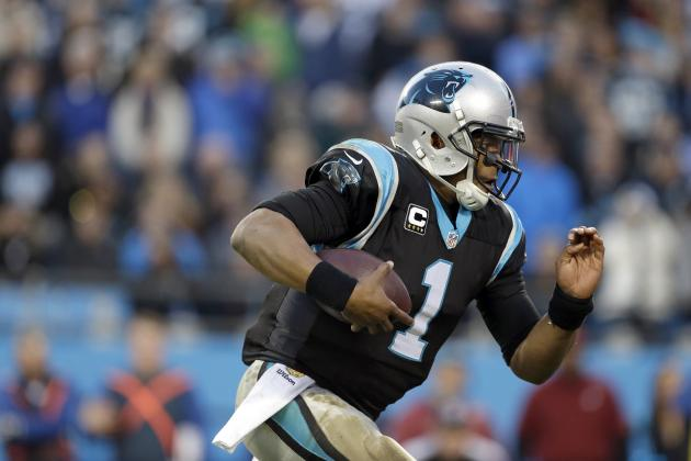 Cam Newton Named 2015 AP Offensive Player of the Year: Latest Comments, Reaction