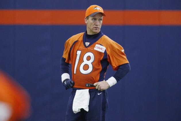 Peyton Manning Comments on Al Jazeera America Reportedly Shutting Down