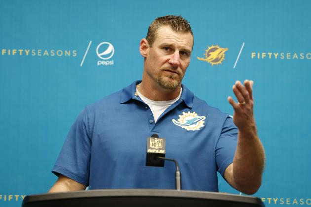 Dan Campbell to Saints: Latest Contract Details, Comments and Reaction