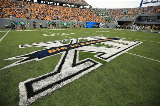 Big 12 Wins NCAA Vote for Right to Hold Championship Game: Details, Reaction