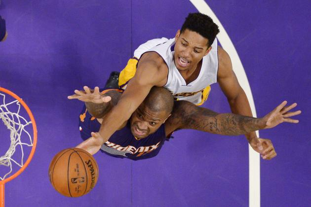 Does Kobe Bryant Backup Anthony Brown Have a Future with the Los Angeles Lakers?