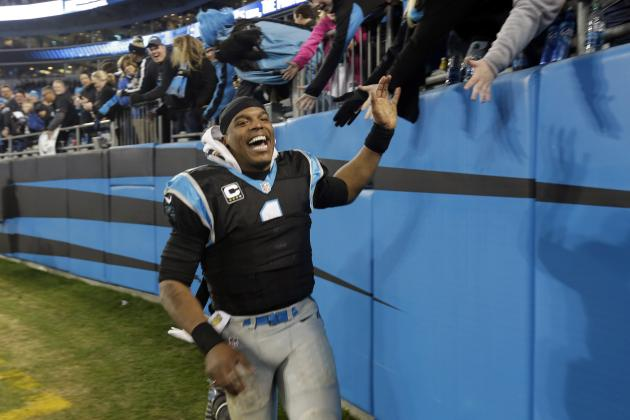 Cam Newton Wins 2015-16 NFL MVP Award: Latest Comments and Reaction