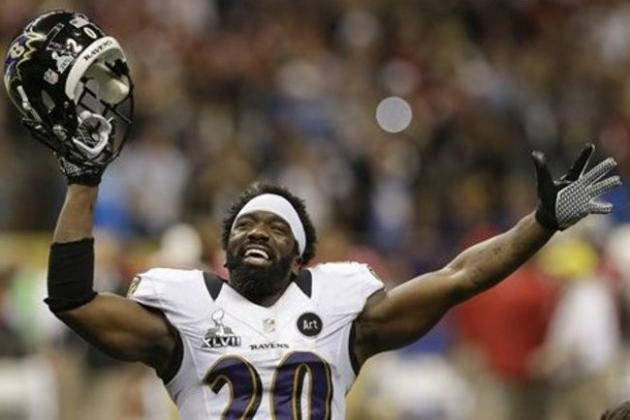 Ed Reed Named Buffalo Bills Defensive Backs Coach: Latest Comments and Reaction