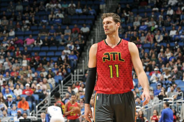 Tiago Splitter Injury: Updates on Hawks Forward's Recovery from Hip Surgery
