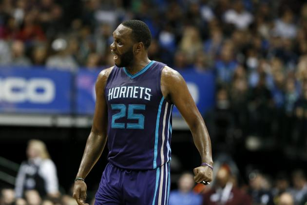 Al Jefferson Injury: Updates on Hornets Star's Recovery from Knee Surgery