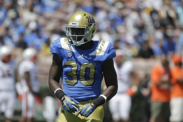 2016 NFL Draft: Myles Jack Is More Projection Than Sure Thing