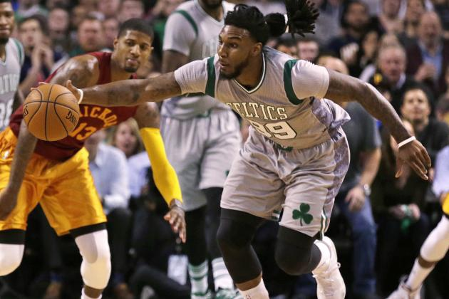 Boston Celtics Embracing Chaos and Wednesday NBA Takeaways