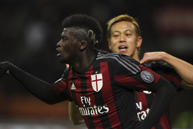 Coppa Italia Win over Carpi Puts AC Milan on the Cusp of European Return