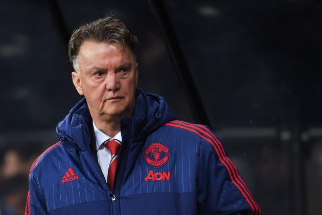 Louis Van Gaal 'Fat Man' Dig Earns Sharp Response from Journalist Neil Custis