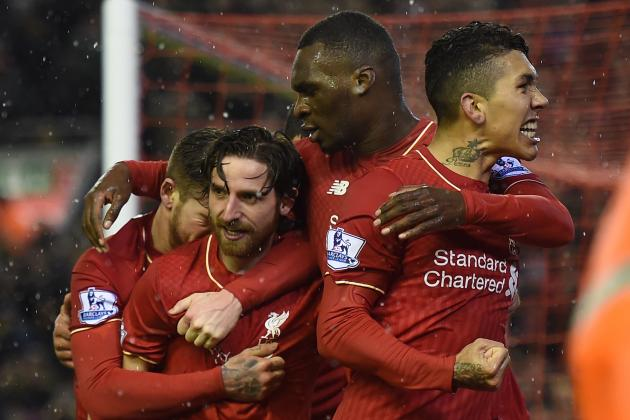 Liverpool's New-Found Fighting Spirit Earns 3-3 Draw with Arsenal