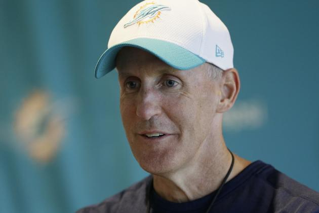 Joe Philbin Named Colts OL Coach: Latest Contract Details, Comments and Reaction