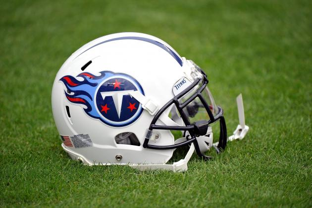 Jon Robinson to Titans: Latest Contract Details, Comments and Reaction