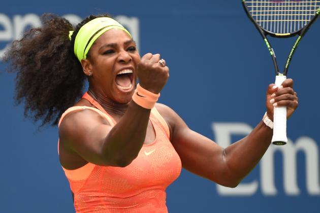 Tennis - BBC Sport