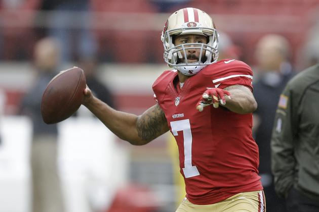 Colin Kaepernick: Latest News, Rumors, Speculation Surrounding 49ers QB's Future