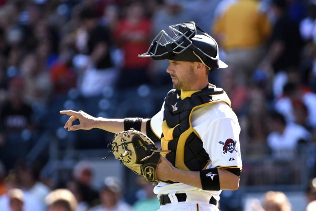 Chris Stewart Re-Signs with Pirates: Latest Details, Reaction