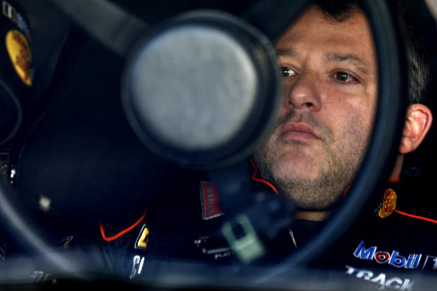 Will Tony Stewart's Last Season Be Celebrated or Largely Forgettable?