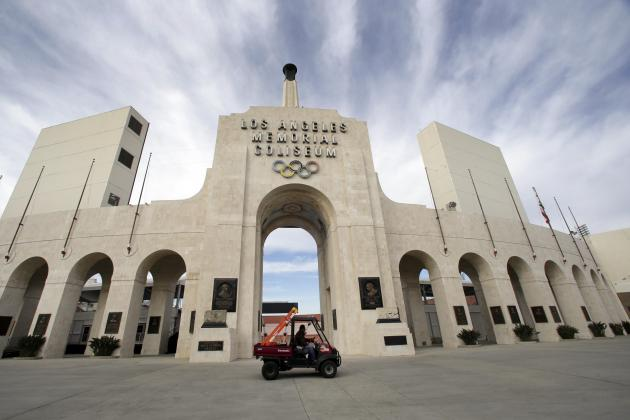 USC LA Coliseum Renovations: Latest Details, Drawings, Comments