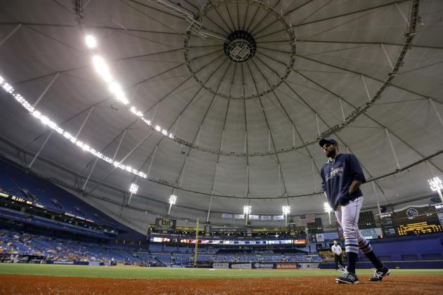 Tampa Bay Rays Stadium: Latest News, Rumors and Speculation on Potential Move