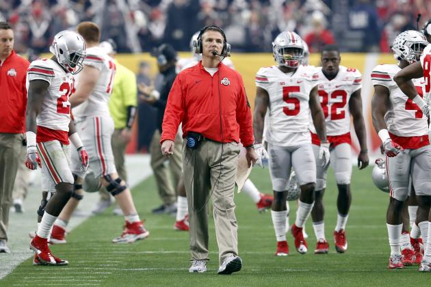 Ohio State, Nike Agree to Contract Extension: Latest Details and Comments