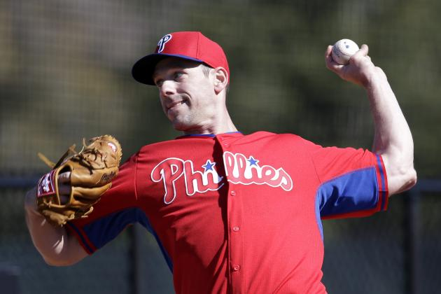 Is Tim Lincecum or Cliff Lee the Better High-Reward Comeback Risk?
