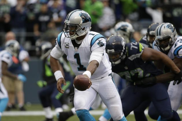 Seahawks vs. Panthers: TV Schedule, Odds, Ticket Info, Game Time and More