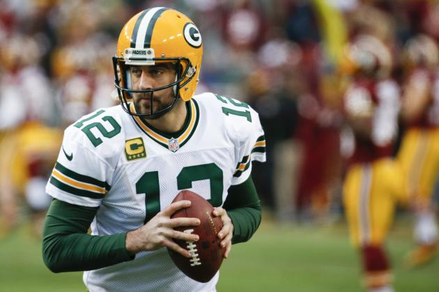 Packers vs. Cardinals: Odds, Stat Predictions for 2016 NFC Divisional Game