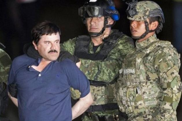 Joaquin 'El Chapo' Guzman Reportedly Expressed Interest in Buying Chelsea