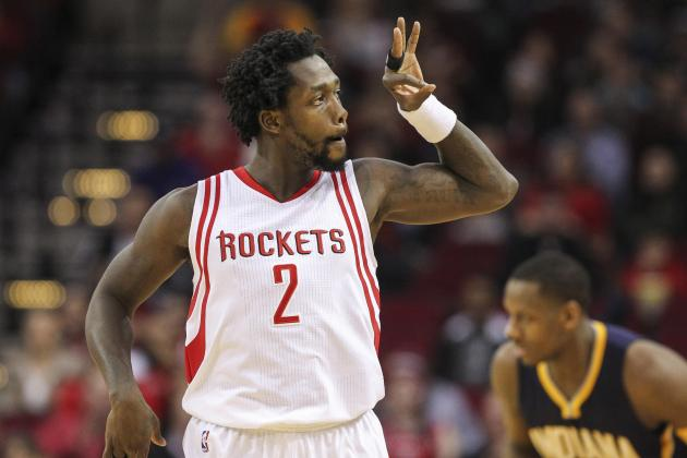 Patrick Beverley Injury: Updates on Rockets Guard's Ankle and Return