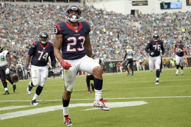 NFL Free Agents 2016: Rumors, Predictions on Arian Foster and Kirk Cousins