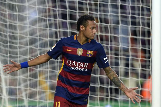 Barcelona Transfer News: Neymar Reportedly Wanted by PSG, Top Blaugrana Rumours