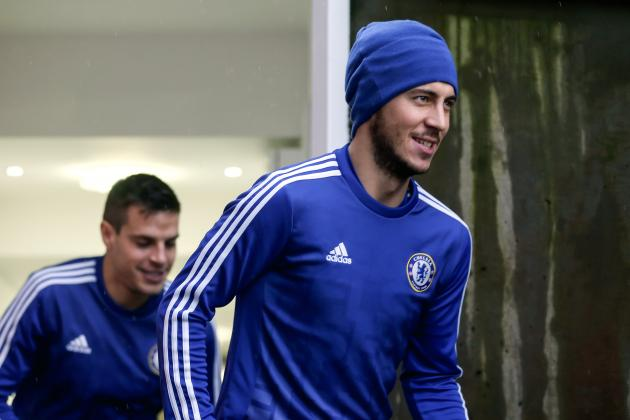 Real Madrid Transfer News: Eden Hazard, Sergio Aguero Eyed Amid £250M Rumours