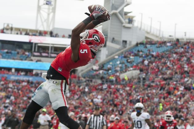 Georgia Football: Why the Bulldogs Should Run More Spread-Offense Plays in 2016