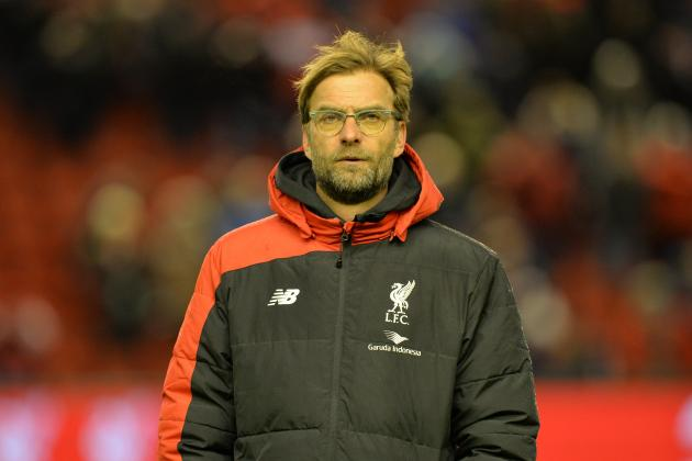 Liverpool vs. Manchester United: Key Takeaways from Jurgen Klopp's Presser