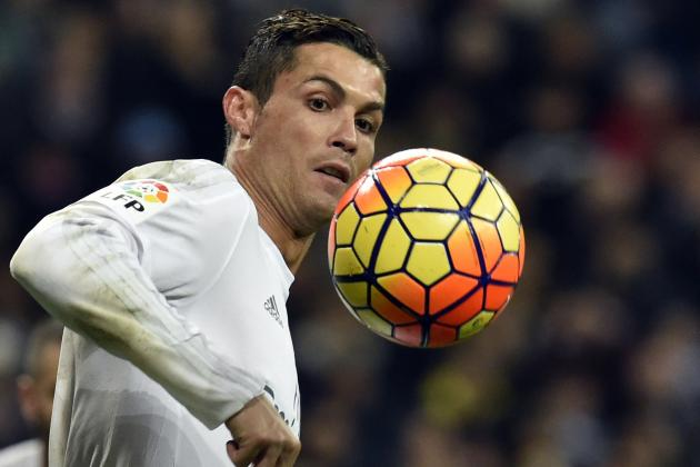 How Real Madrid's Transfer Ban Complicates Cristiano Ronaldo's Future