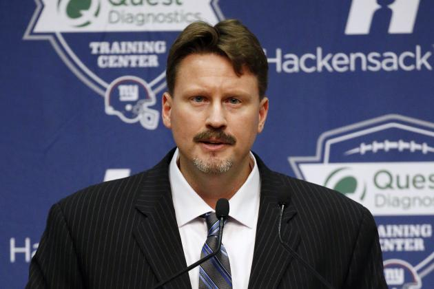 Ben McAdoo to Giants: Key Takeaways from Coach's Introductory Press Conference