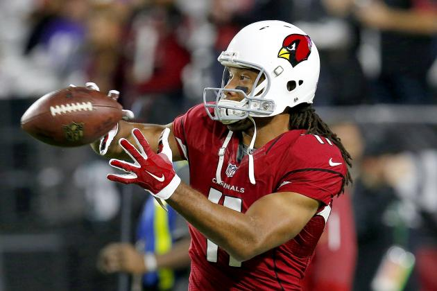 Packers vs. Cardinals: TV Schedule, Predictions for 2016 NFC Divisional Game