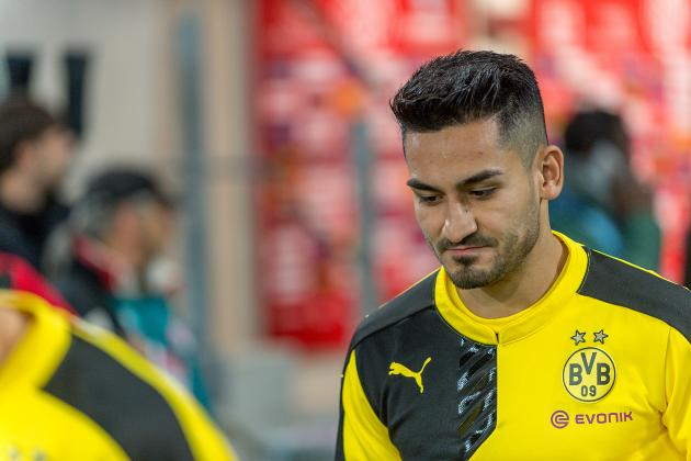 Liverpool Transfer News: Latest on Ilkay Gundogan and Joel Matip Rumours