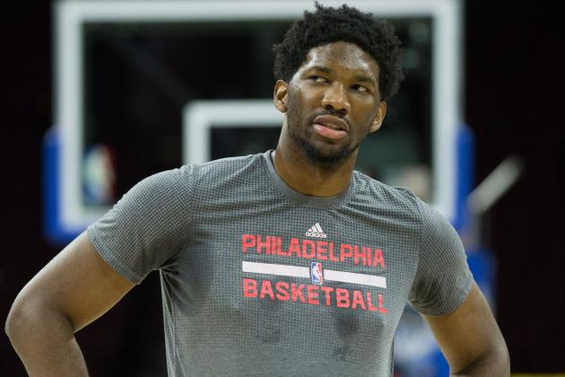 Joel Embiid Injury: Updates on 76ers Star's Foot and Recovery
